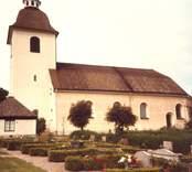 Hjorteds kyrka.