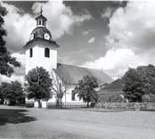 Misterhults kyrka.