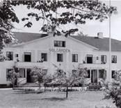 Solgården i Påryd.