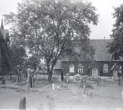 Kråksmåla kyrka.