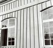 Fönster på Misterhults gård.