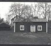Småland, Kalmar län, Misterhults socken - Misterhults hembygdsförening, hembygdsgården. Foto: Albert Svensson, Misterhults hembygdsförening 1981.