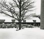 Björkshults Glasbruk Foto 1950-01-13