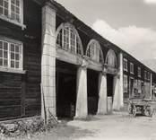 Ladugård i Kasinge.
