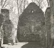 Kyrkoruinen