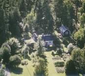 Ett bostadshus i Sankt Sigfrids socken.