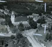 Uppförande, hela kyrkan:1753-1885
