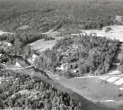 Flygfoto över Helgerum.