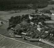 Småland, Kalmar län, Hallingeberg sn, Hallingeberg. Stift/Kontrakt Linköping. Foto: AB Flygtrafik