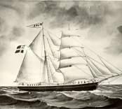 Ida av Oskarshamn.