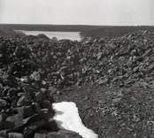 Gladhammars koppargruvor 1954.