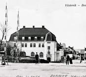 Bredgatan i Västervik.