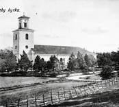 Gamleby kyrka.