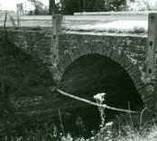 Södra Bägby bro.