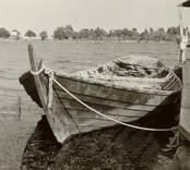 E. Wiströms storbåt.