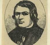Palmaer, H. B. Född i Hjorted 1801, död 1854.