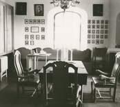 Foto1968:Johannes Dahl arkitektfirma Tranås Dominerande stilepok,exteriör: Gustaviansk Dominerande stilepok, interiör: Gustaviansk Uppförande hela kyrkan:1777-1780 Sakristian.