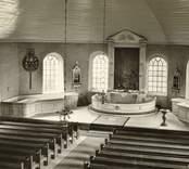 Odensvi kyrka.