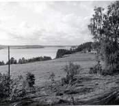 Storsjön i Västra Ed.