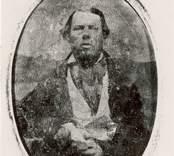 Ahlquist, Bror Abraham. Sjökapten, hemmansägare.