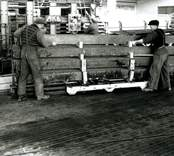 Kährs Fabriker Foto 1943-09-18