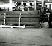Kährs Fabriker. Foto 1943-09-18