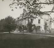 Berga gård i Högsby socken.