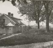 Parti från Högsby gård.