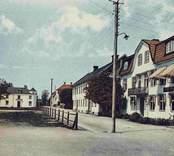 Stora Nygatan i Nybro.