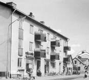 Hornsgatan i Nybro.