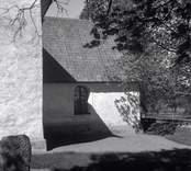 Kyrkan i Döderhult socken.