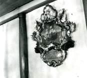 Döderhults kyrka. Uppförande hela kyrkan 1770-72.