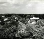 Vy över utkanten av Örsjö.
