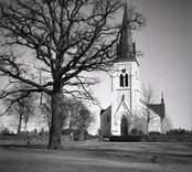 Fagerhult kyrka.