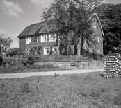 Kastmanska gården i Figeholm. Bostadshus.