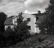 Helgerum, gamlegården byggd 1919-1920.