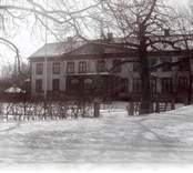 Falsterbo Bruk, huvudbyggnaden.