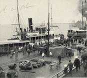 Jarl av Oskarshamn 1907