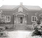 Bostadshus i Kråksmåla.