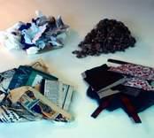 AB Bigso, Nybro. Tillverkare av kontorsmateriel, grundat 1963 Råmaterial som företaget använder vid tillverkningen av sina produkter.