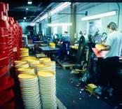 AB Bigso, Nybro. Tillverkare av kontorsmateriel, grundat 1963