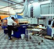 Ventronic-gruppen, f.d. Svenska Multilayer i Oskarshamn, numera LEPEC, västra industriområdet, f.d. Minab (numera Minek) Multilayer Innovation AB.