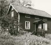 Bostadshus i Överum.