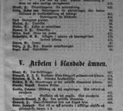 Oskarshamns stadsbiblioteks ämnesregister.