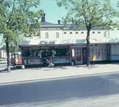 Pressbyrån i Västervik.
