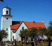 Gärdslösa kyrka.