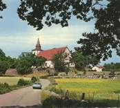 Döderhults kyrka.
