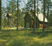 Bockara kyrka.