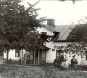 Arrendatorsbostaden i Norrhult.