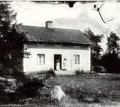 Bostadshus i Norrhult.